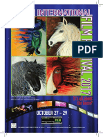 2017 Tryon International Film Festival Program
