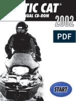 2002 Arctic Cat Mountain Cat 800 EFI SNOWMOBILE Service Repair Manual.pdf
