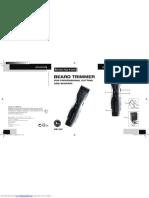 Remington Mb320c