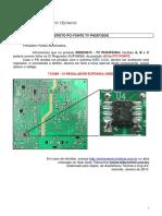Ph32f33dg - Defeito Pci Fonte