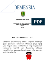 Lembar Balik Demensia Kelp II