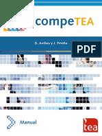 COMPETEA_Extract_manual_2015.pdf