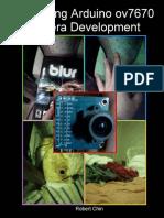Beginning Arduino ov7670 Camera Development - Robert Chin.pdf