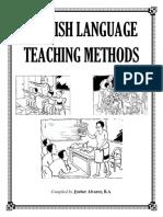 English Language Methods