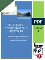 Unidad 4- Tarjetas de presentacion y postales.pdf