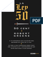 La Ley 50 - Robert Greene.pdf