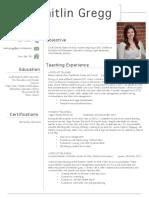 updated  oct 2017  resume pdf