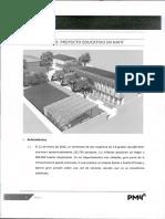 11. Ejercicios Proyectos - Caso de Esttudio Proyecto Educativo HAITI