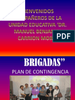 CAPACITACION Brigadas de Emergencia(1)
