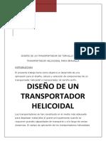 233076221 Diseno de Transportadores Helicoidales