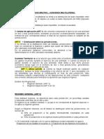 IIBB Convenio Multilateral