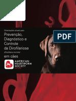 2014 AHS Canine Guidelines.portuguese.pesquisável