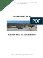 Plane Amien to Integral Cabo Blanco