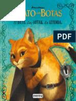 Gato Botas