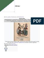 Alternative Medicine Wiki