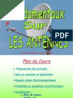 CoursAntenneL3.pps