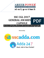 FINAL_GENERAL_AWARENESS_CAPSULE_FOR_SSC_2017_CGL.pdf