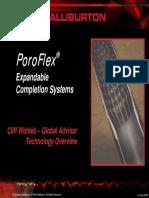 Pemex PoroFlex