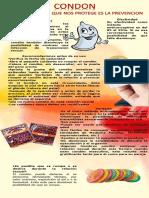 Condon infografia