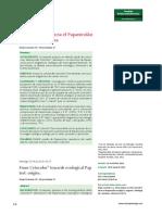 Del Cytocolor al Papanicolaou Ecologico