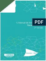SENAI_Manual de Indicadores Do Painel de Gestão.pdf
