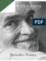 Revista Asas Da Palavra Benedito Nunes Pag 1 a 63