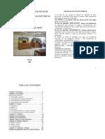 Manual Técnico de Los Bancos de Trabajo