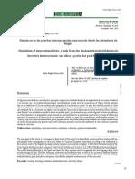 La Investigación Un Acto Cotidiano de Relacionamiento y Comprensión Del Entorno. Memorias Soatenses Facebook Twitter