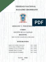 Armand Final