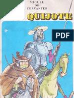 Miguel de Cervantes - Don Quijote 1.pdf