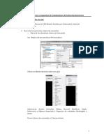 Elaboración de planos y esquemas con Autocad 2004
