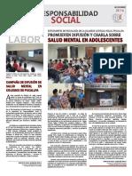 Articulo Periodistico - Psicologia II-2016