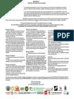 Manifiesto 'Defensa de Nuestras Calzadas'