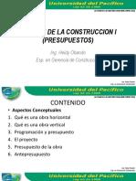 Conceptos Basicos - Costos y Presupuestos de Obra Civil_2