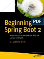 Beginning Spring Boot 2 Applications and Microservices with the Spring Framework.pdf