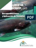 Manual Truchas f