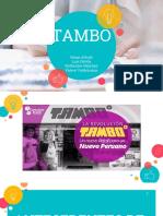 Tambo Final