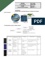 Electricite Photovoltaique Prof