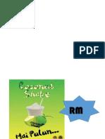 Menu Foodtruck Br Pie