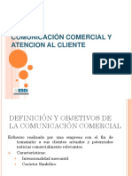 Comunicacion Comercial III