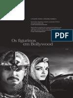 Figurinos em Bollywood - artigo