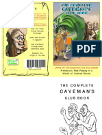 [WNT2300] the Complete Caveman's Club Book