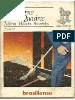 BENEVIDES, Maria. O Governo Jânio Quadros (Coleção Tudo é História nº 30).pdf
