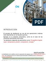 Presentacion Destilacion Industrial