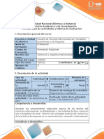 Guía de actividades y Rubrica de evaluacion - tarea 2 - Realizar la descripción de las principales características técnicas y comerciales del producto que se desea exportar..pdf