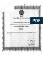 AKREDITASI UNIVERSITAS HASANUDDIN.pdf