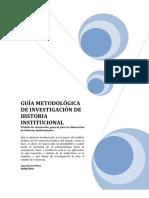 Guía Metodológica Historia Institucional.pdf