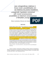 Texto 9 hipoteses ontogenéticas relativas a consciencia moral.pdf