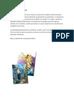 Generos Narrativos y Tipos de Narradores 5 y 6