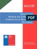 Manual Del MGCEP